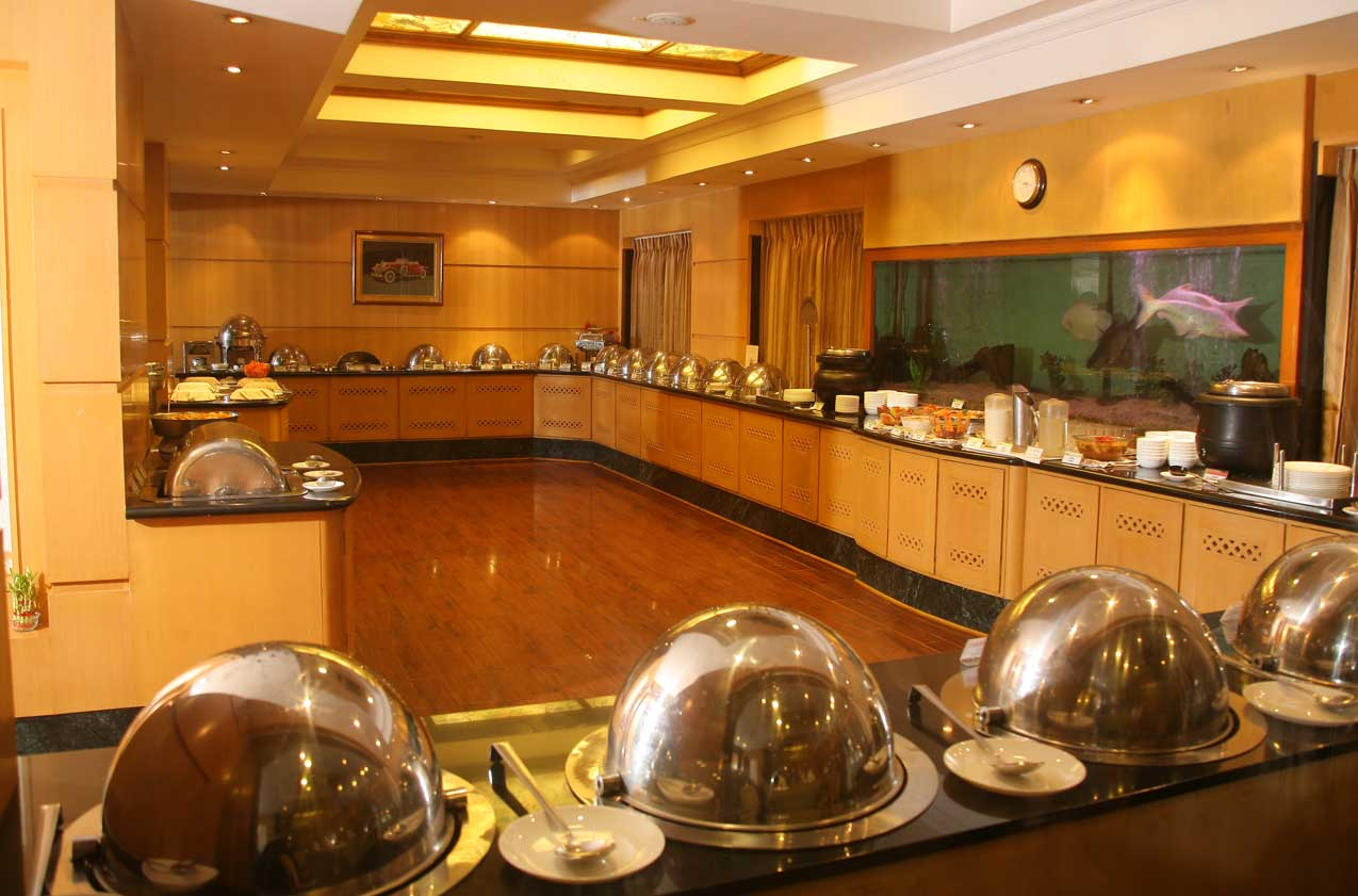 Welcome To Hotel Alankar Grande Restaurants Gossip